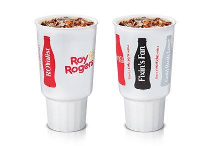 Roy Rogers Summer Cup