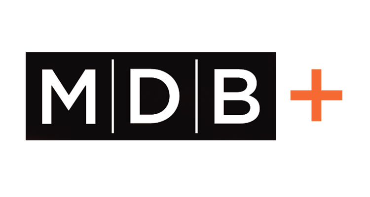 MDB Communications Logo