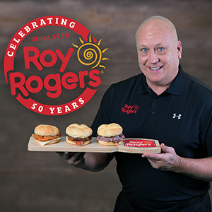Roy Rogers 50th Anniversary