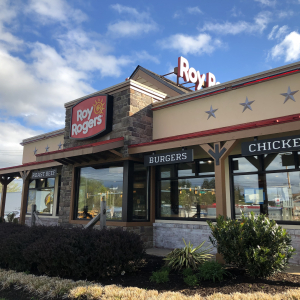 Roy Rogers® Westminster