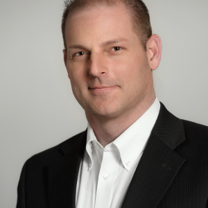 Jeremy Biser, Executive Vice President of Roy Rogers Resaurants
