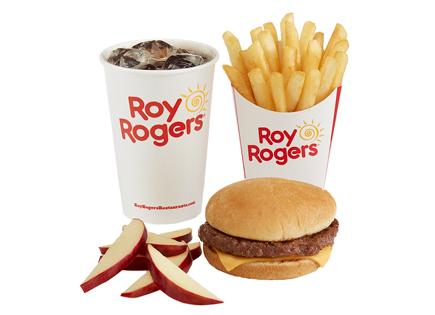 Roy Rogers Restaurants | Family Values  Family Business