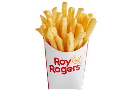 Roy Rogers Restaurants Family Values Family Business