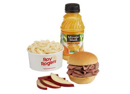 Roy Rogers Restaurants | Family Values  Family Business