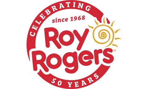 Roy Rogers 50th Anniversary Logo